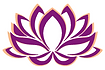 Purple lotus tangerine outline.png