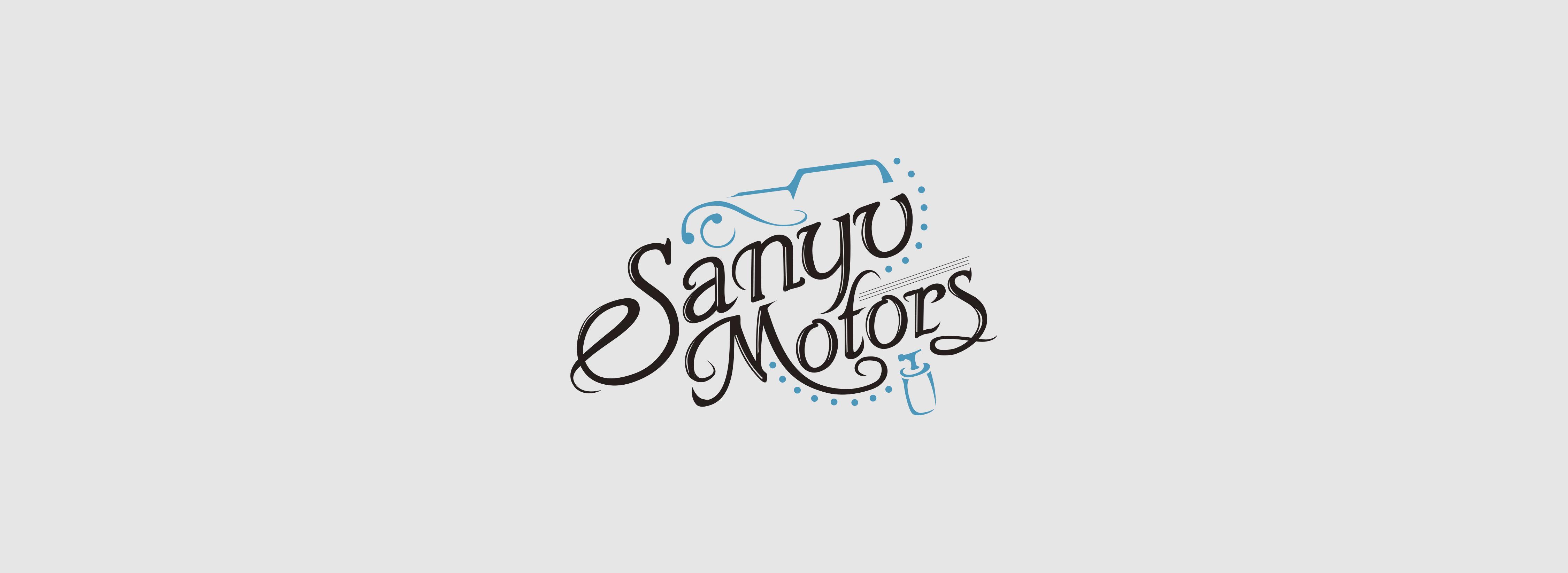 Sanyo Motors _ logo