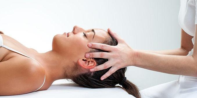 Anandita Thérapie cranio sacrale