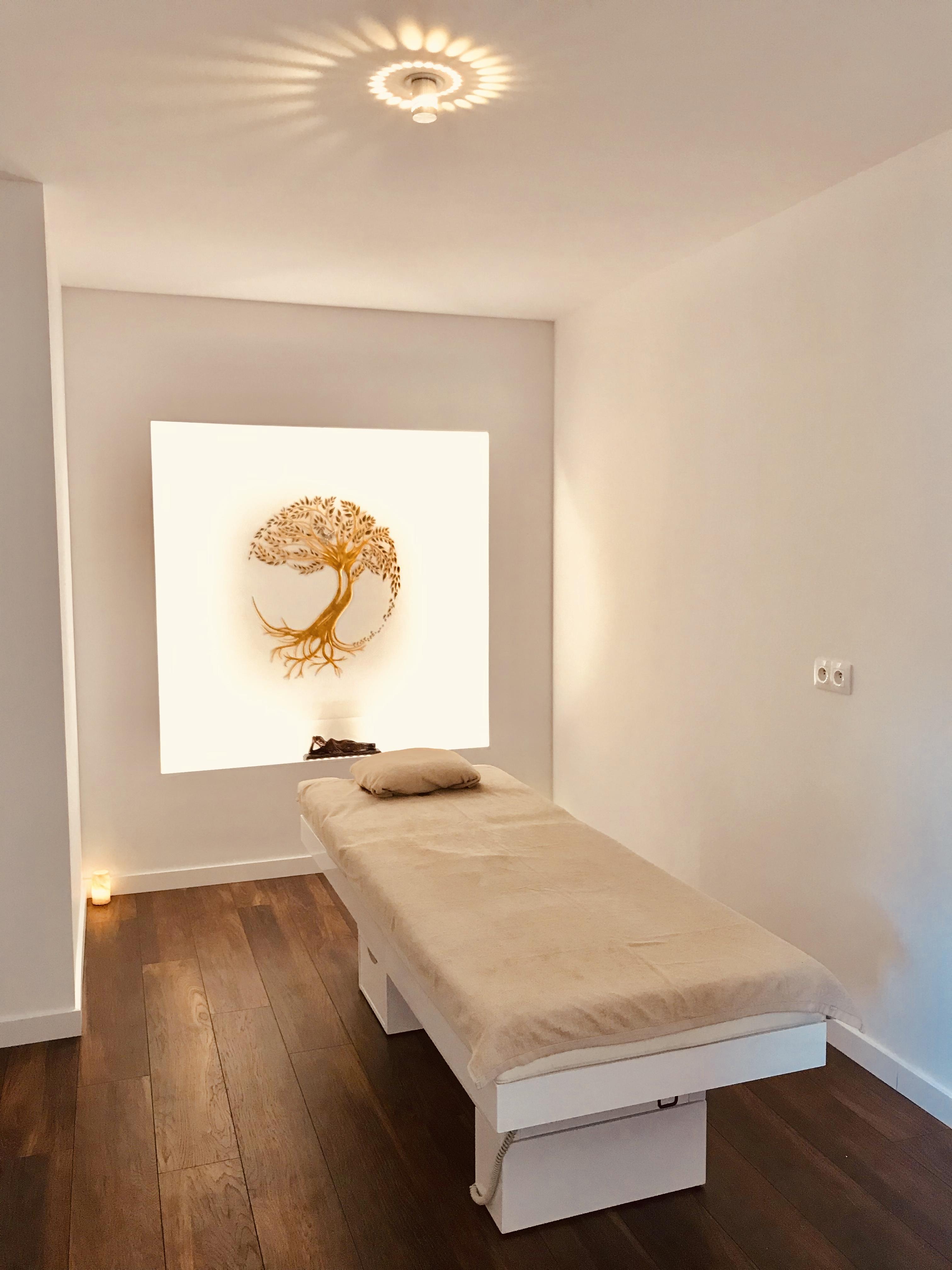 Anandita espace massage