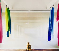 Anandita espace yoga aérien