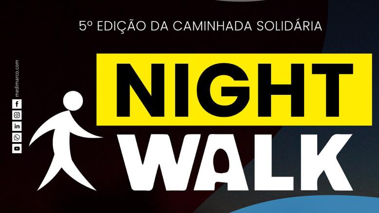 NIGHT WALK 2021