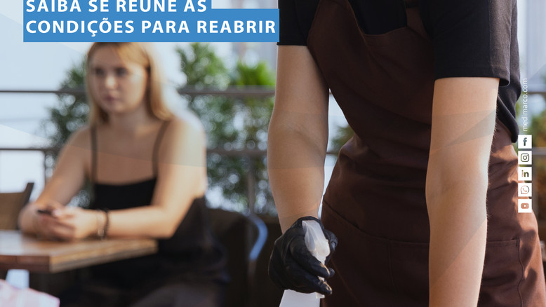REABERTURA DA RESTAURAÇÃO SIMULADOR DE AVALIAÇÃO