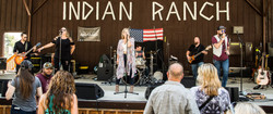 Indian Ranch - Local Country Fest