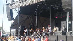 Campanelli Stadium - Cowboy Up Fest