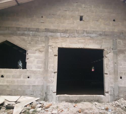 Church Construction Help