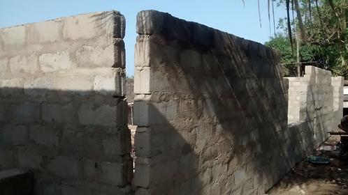 LBCH52 Church Construction Help