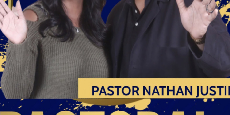 LWWC 11th Year Pastoral Anniversary
