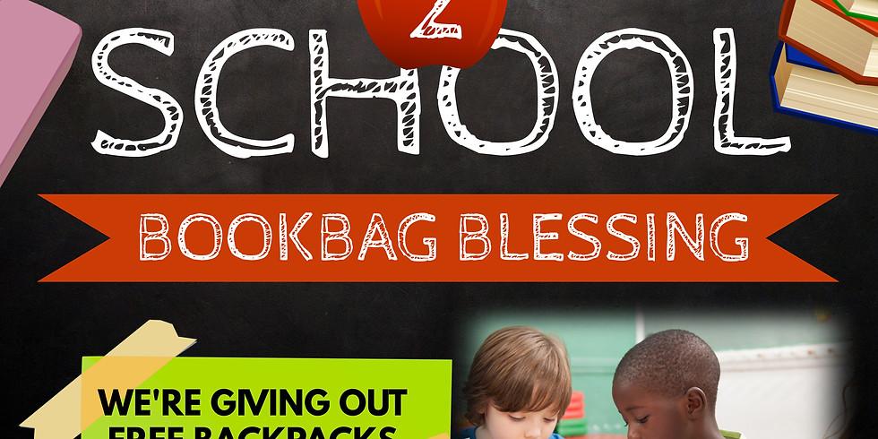 LWWC Back2 School Bookbag Blessing