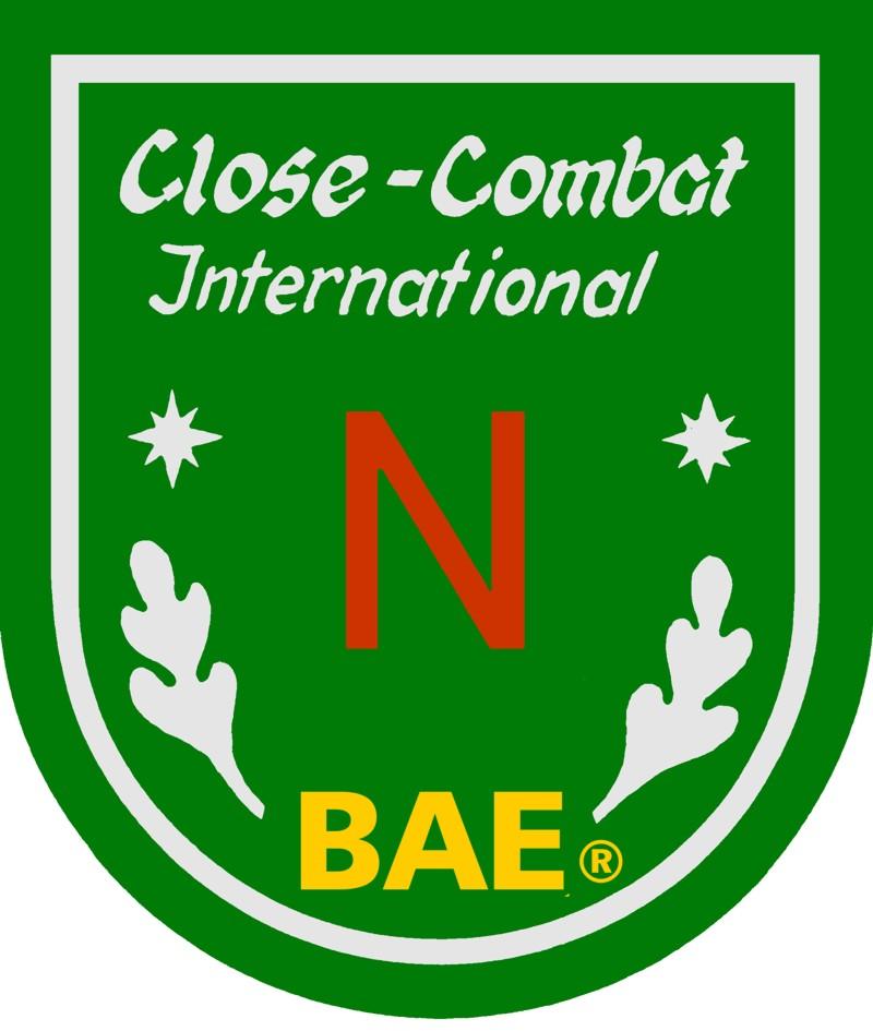 Survival-Logo der BAE