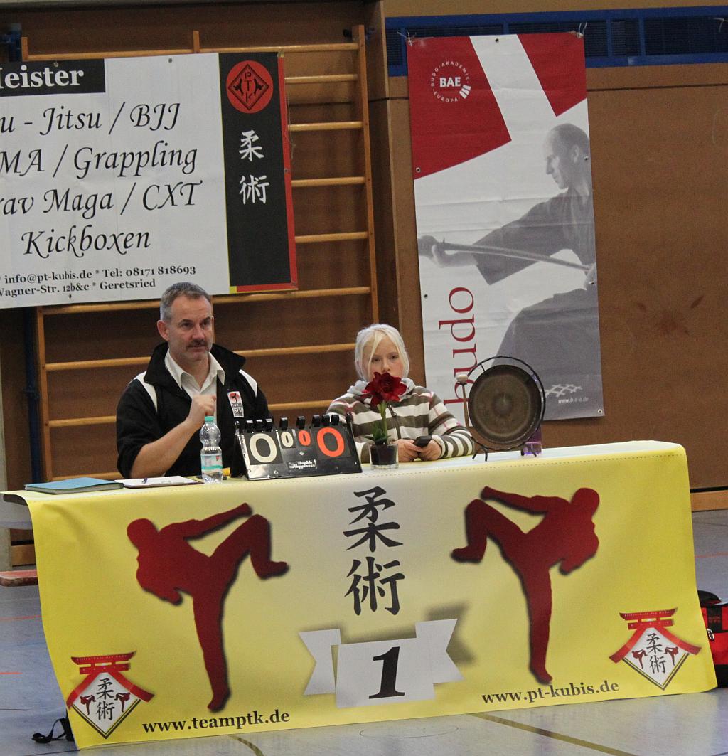 Jiu-Jitsu Masters