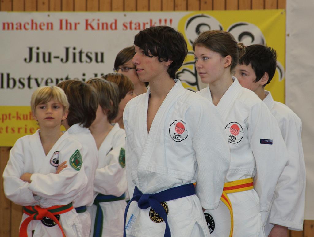 Nikolausturnier 2011