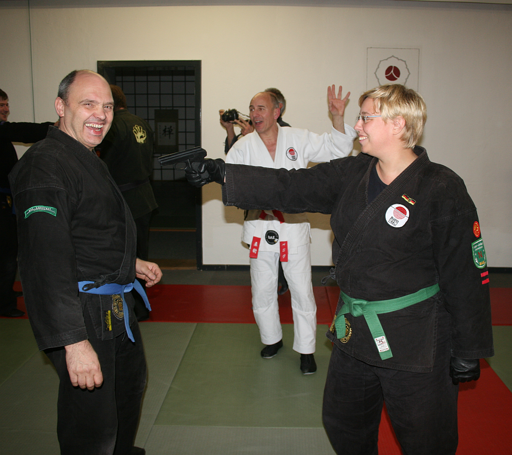 SW-Seminar 2012