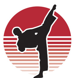 Budo Gym Logo