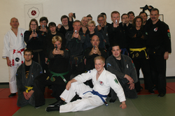 Schusswaffen-Seminar, 2013