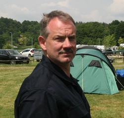 Carsten Survival Camp