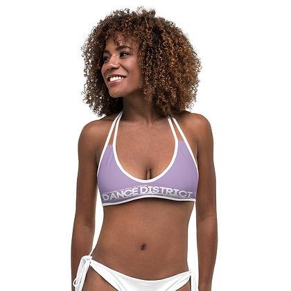 Bikini Top Réversible logo/sans logo