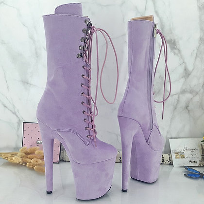 20CM Shoes High Heel Boot Platform