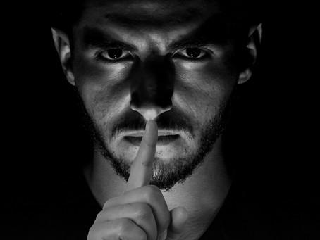 Pourquoi les silences sont importants en prise de parole !