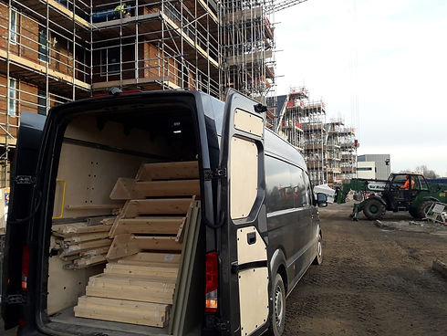 Multiturn-staircase-delivery-reliable-tr