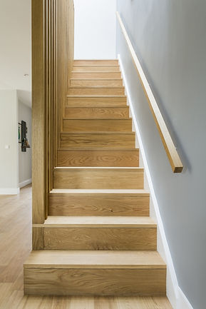 Multiturn-contemporary-modern-staircase-