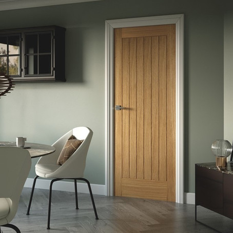 Five fire door myths, busted!