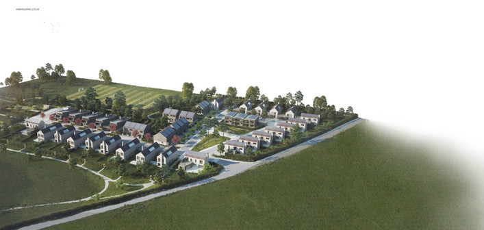 HAB Housing Development