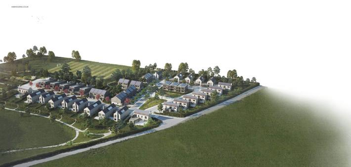 HAB Housing Development