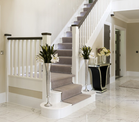 Why is a bespoke staircase better value?