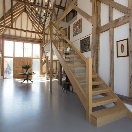 Hallway design: How to create an impressive entrance