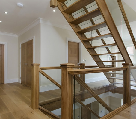 Our essential staircase guide to loft conversions
