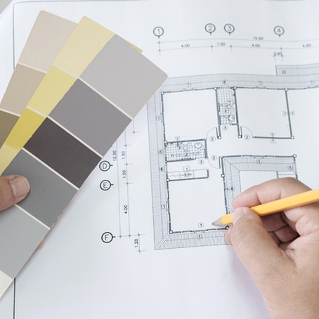 Our top interior design trends to watch out for in 2021