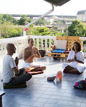 Heart Healing Meditation