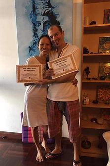 Master Reiki Nisa & Edouard