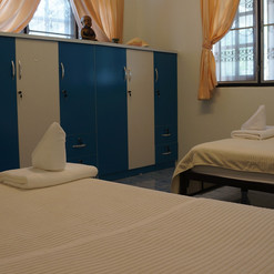 Hypnok Center hua hin twin room