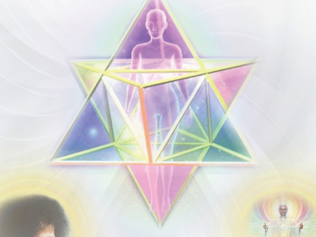Light Body & Merkaba, what is that?