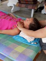 deep relaxation reiki massage, hypnok center