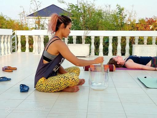 Afternoon Yoga .jpg