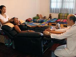 Reiki Hua Hin, Reiki Massage,