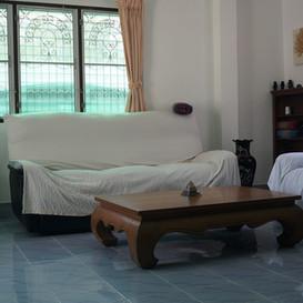 Hypnok Center Thailand Living room