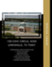 Lewisville Professional Office, Medical Office for Lease, North Texas, Denton County, for lease, office in denton county, larry rose, commercial lease