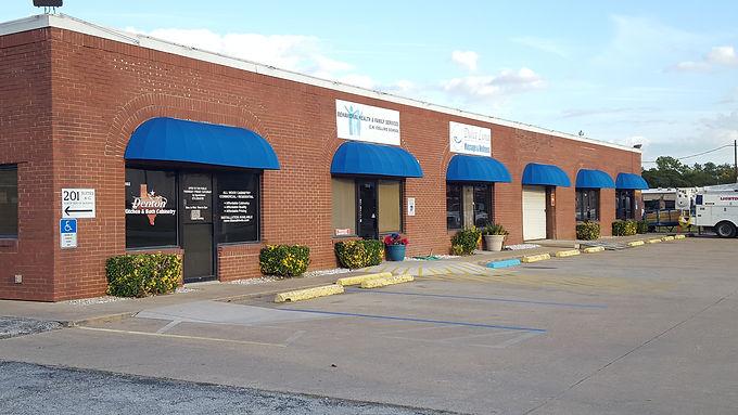896 MILL STREET Lewisville, TX 75057