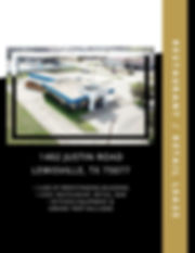 RESTAURANT FOR LEASE LEWISVILLE TEXAS, 2ND GENERATION RESTAURANT, FOR LEASE, LEWISVILE RESTAURANT, BAR LEASE, RETAIL LEASE IN LEWISVILLE