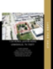 Lewisville Land for Sale, Commercial Land, Lewisville Commercial Land, For Sale, Lands of Texas, CoStar, Loopnet, CRE, SRP, Stewart-Rose Properties, Larry Rose
