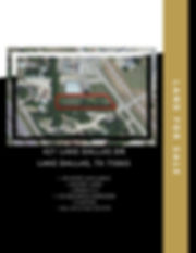 SRP, Stewart-Rose Properties, Land Investing, Investment, CRE, CommerciaLake Dallas Texas Land for Sale Real Estate, Lake Dallas