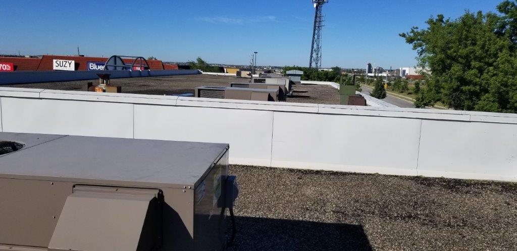 10086 Hurontario - Brampton Roof Evaluat
