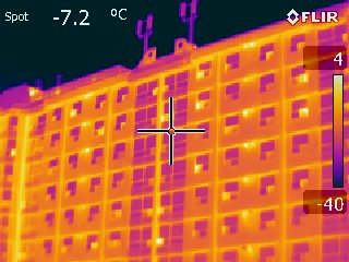 20 Ceremonial - Mississauga IR Wall Scan