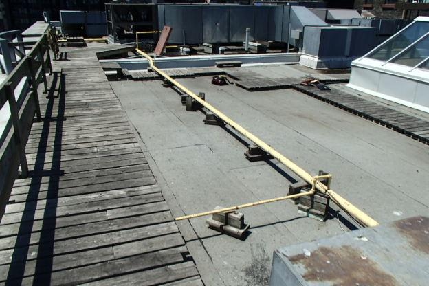 14 Duncan - Toronto Roof Evaluation