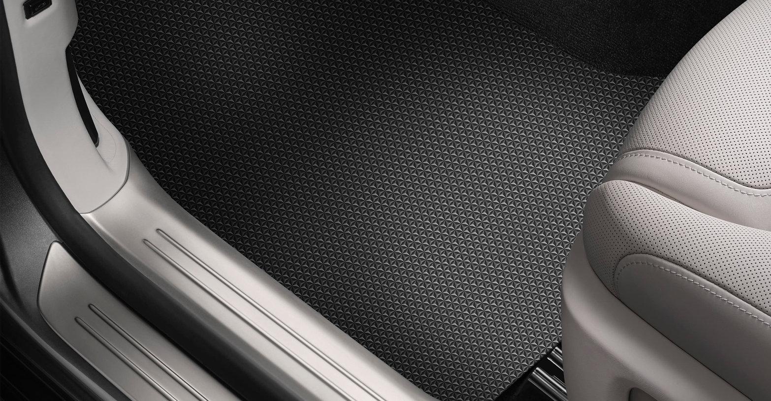 floorix 3D all weather car mats designer