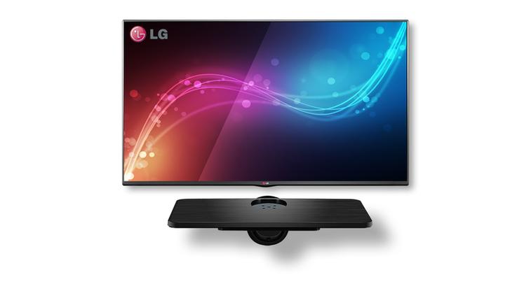 Transform LED TV